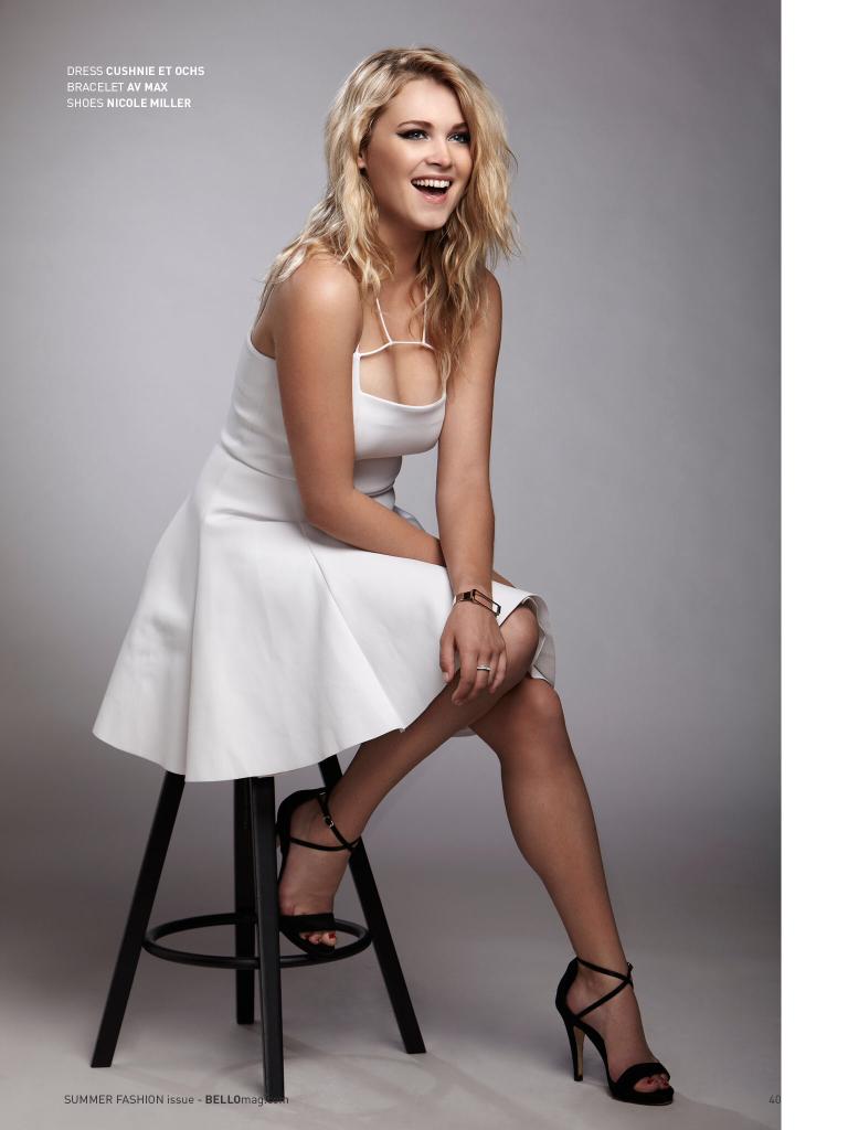 Eliza Taylor Pics, Celebrity Collection