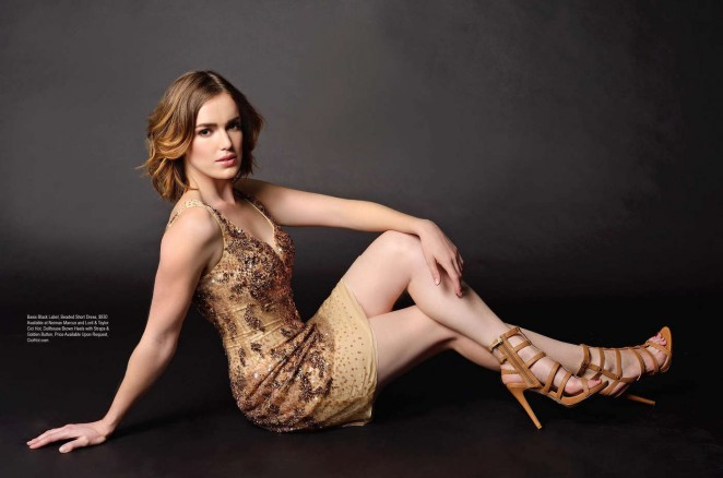 Nice Images Collection: Elizabeth Henstridge Desktop Wallpapers