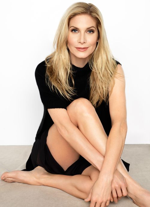 HD Quality Wallpaper | Collection: Celebrity, 500x688 Elizabeth Mitchell