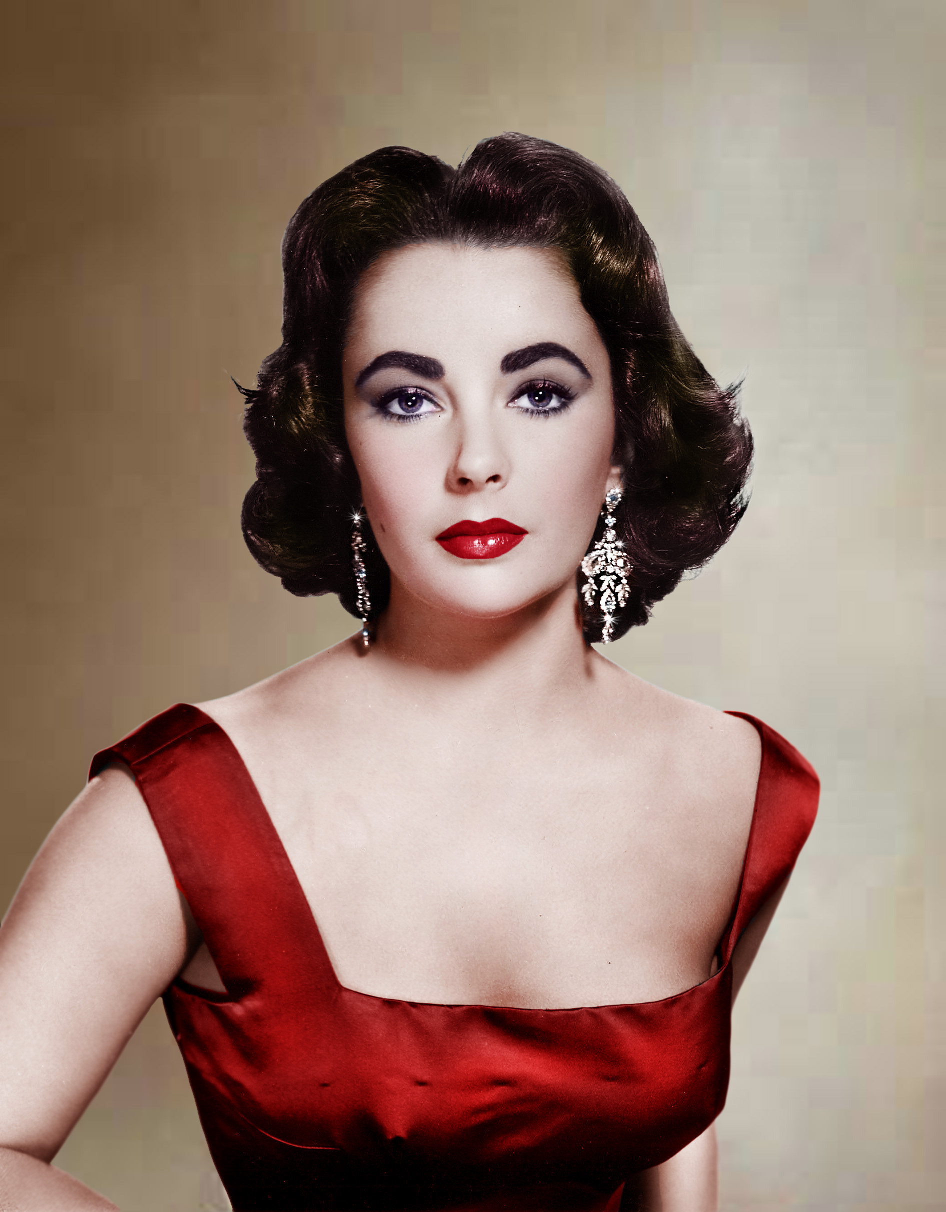 HD Quality Wallpaper | Collection: Celebrity, 1891x2424 Elizabeth Taylor