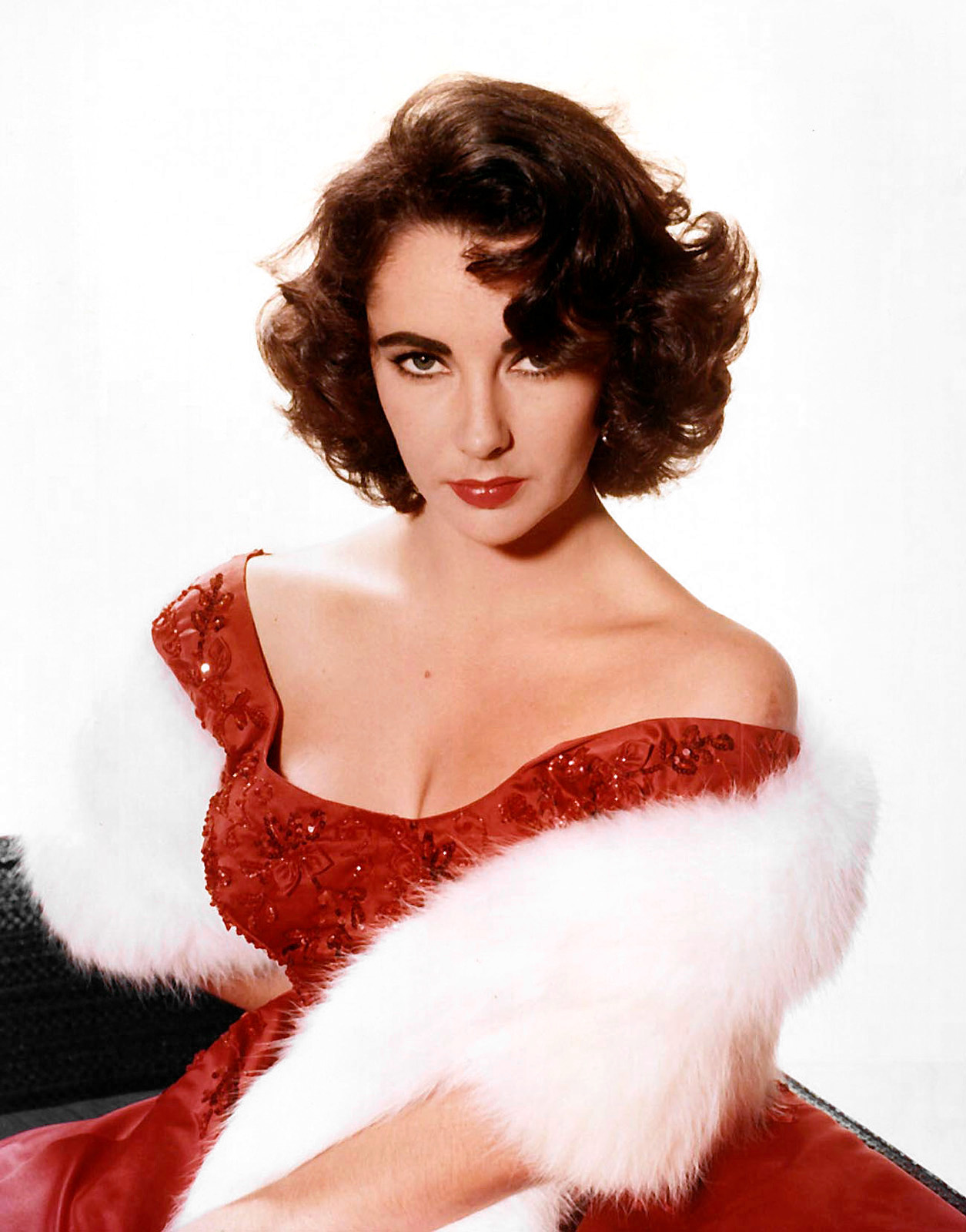 HD Quality Wallpaper | Collection: Celebrity, 1255x1600 Elizabeth Taylor