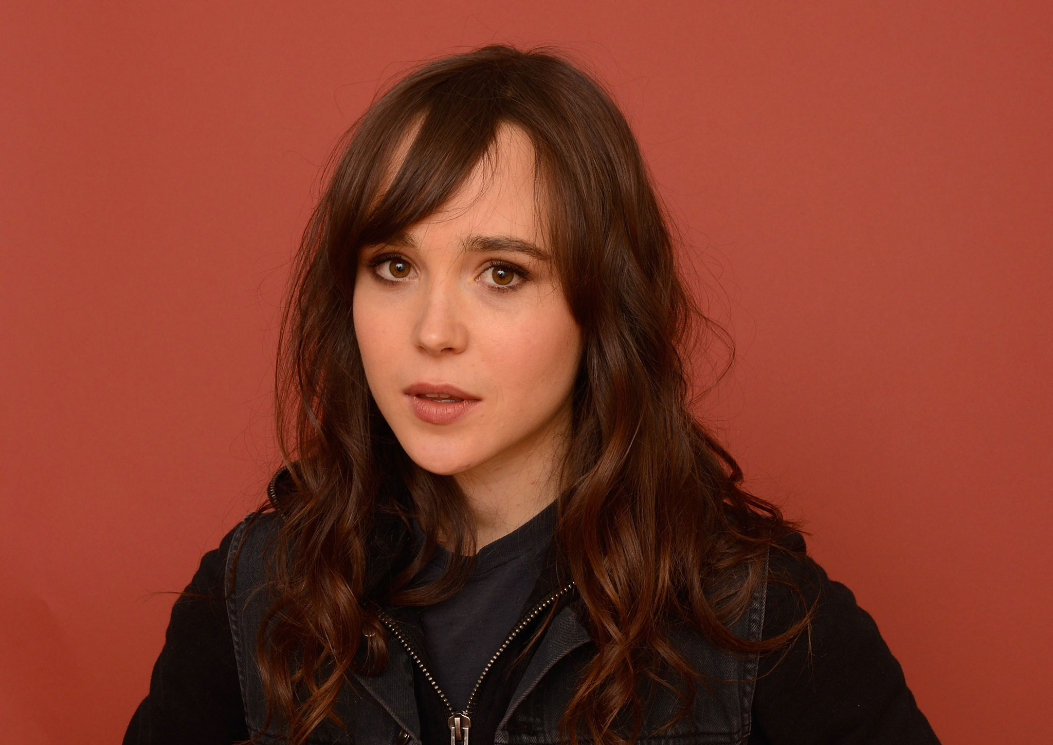 Ellen Page Pics, Celebrity Collection