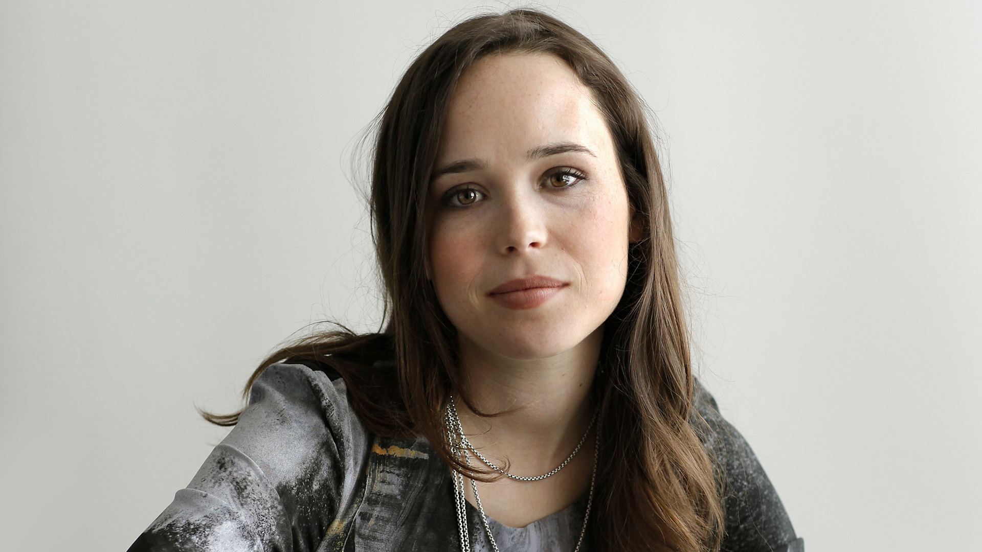 Nice wallpapers Ellen Page 1920x1080px