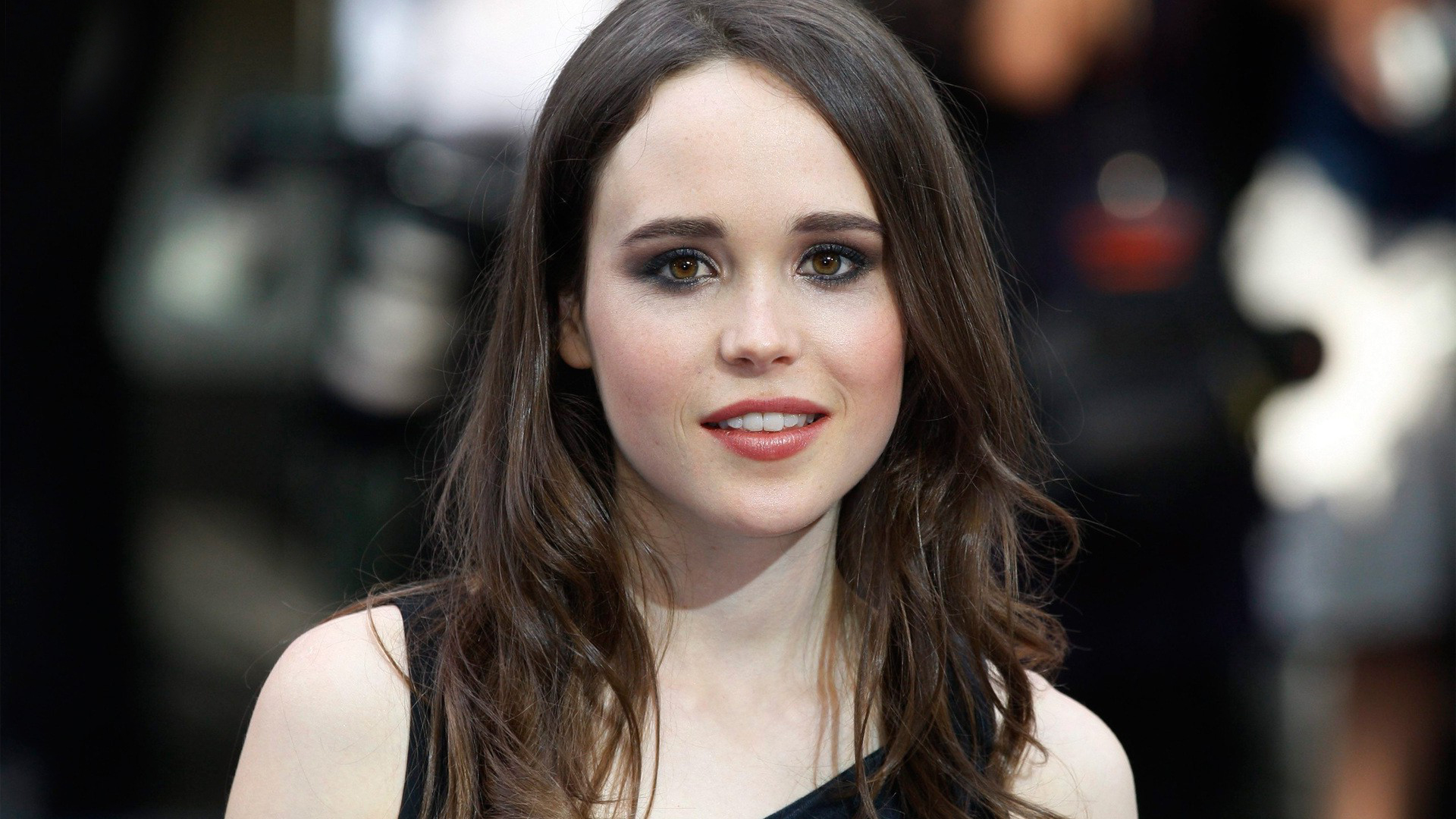 High Resolution Wallpaper | Ellen Page 1920x1080 px