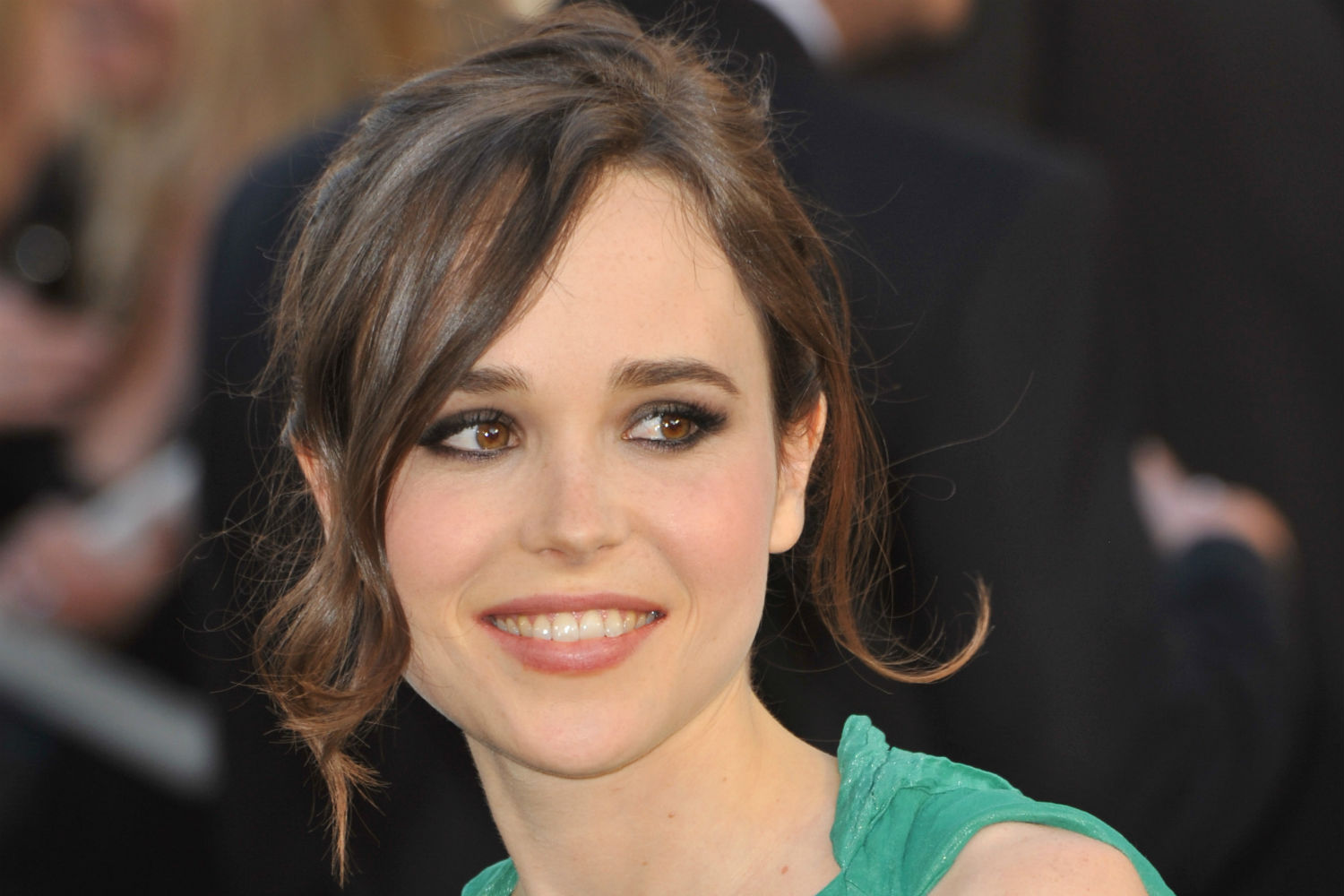 Images of Ellen Page | 1500x1000