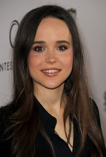HD Quality Wallpaper | Collection: Celebrity, 214x317 Ellen Page