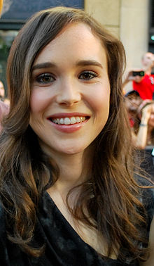 220x378 > Ellen Page Wallpapers