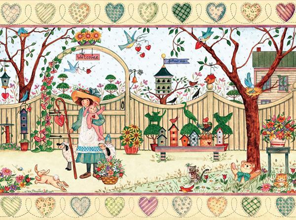 Amazing Ellen Stouffer Pictures & Backgrounds
