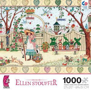 HD Quality Wallpaper | Collection: Artistic, 300x300 Ellen Stouffer
