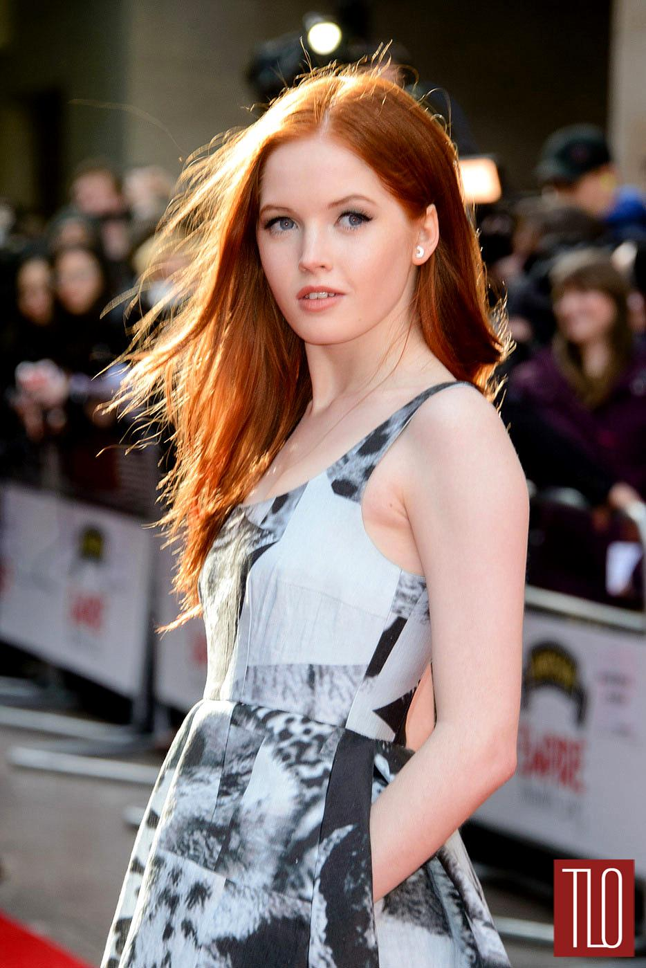 Images of Ellie Bamber | 934x1399
