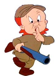 HD Quality Wallpaper | Collection: Cartoon, 180x247 Elmer Fudd