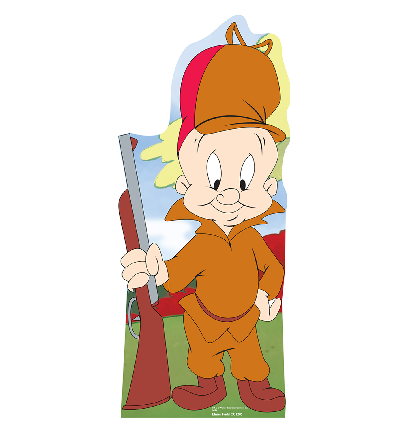 Elmer Fudd High Quality Background on Wallpapers Vista