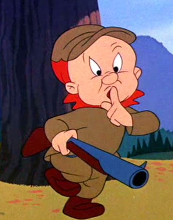HQ Elmer Fudd Wallpapers | File 45.29Kb