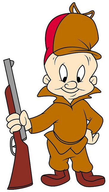Images of Elmer Fudd | 366x640