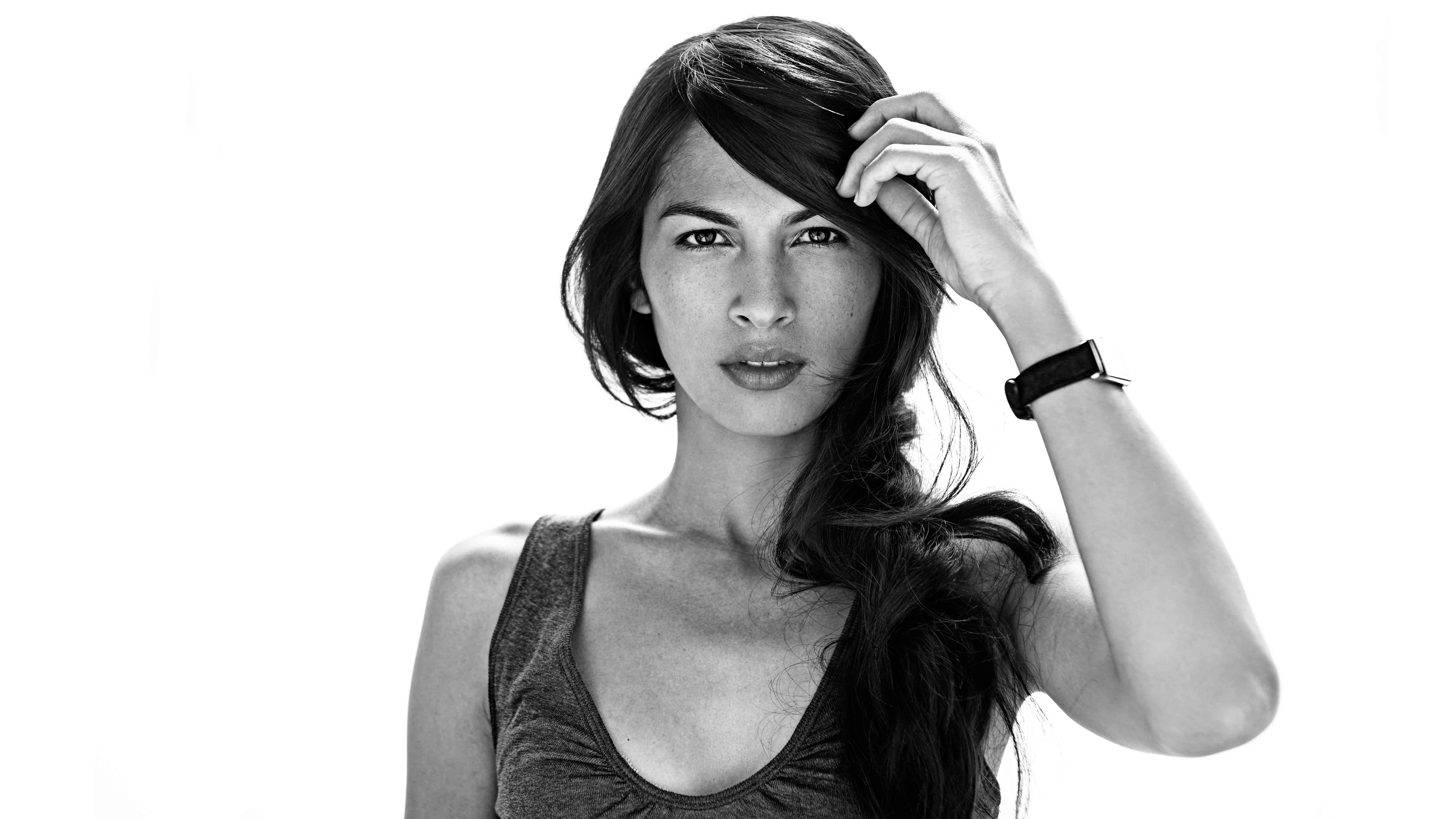 Nice wallpapers Elodie Yung 5120x2880px