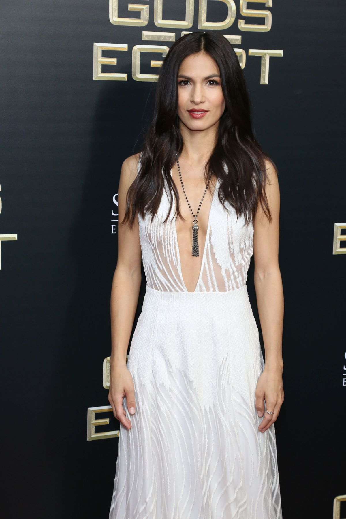 Amazing Elodie Yung Pictures & Backgrounds