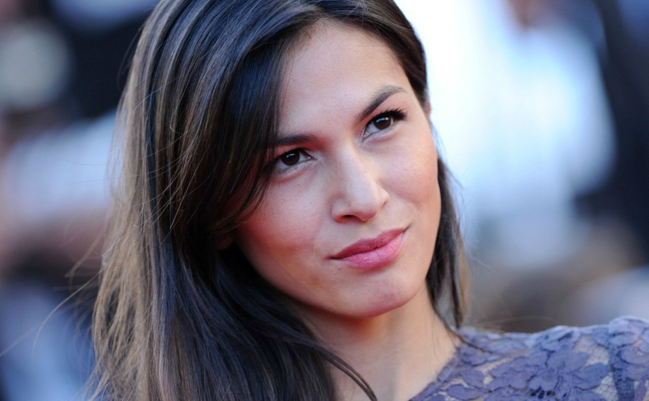 HQ Elodie Yung Wallpapers | File 173.8Kb