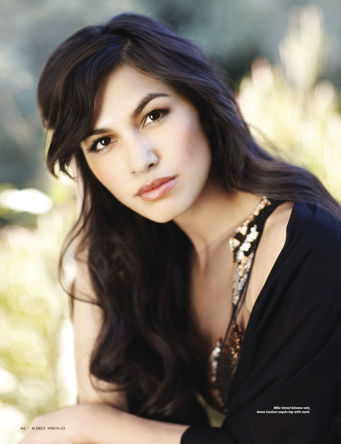 Elodie Yung Backgrounds, Compatible - PC, Mobile, Gadgets| 1118x1455 px