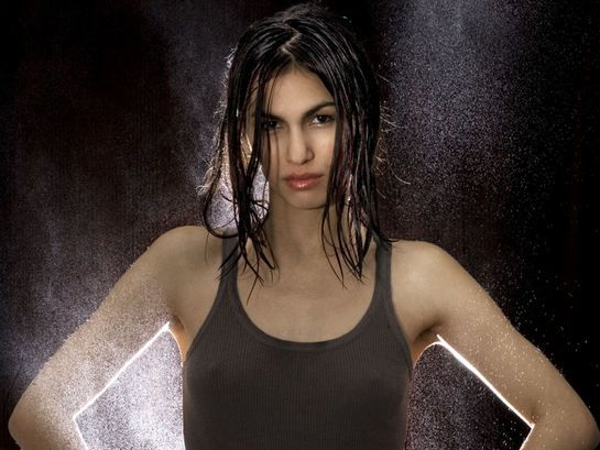 Nice wallpapers Elodie Yung 545x409px