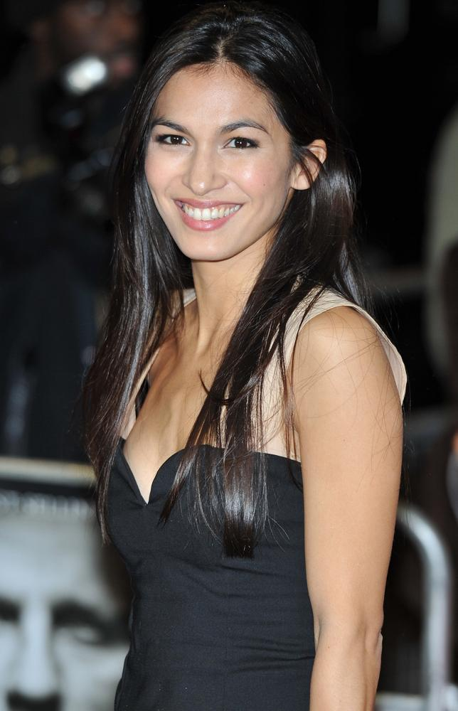 Elodie Yung High Quality Background on Wallpapers Vista