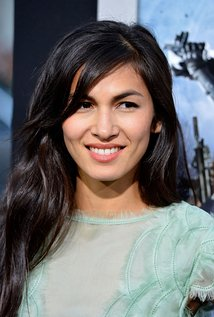 Images of Elodie Yung | 214x317