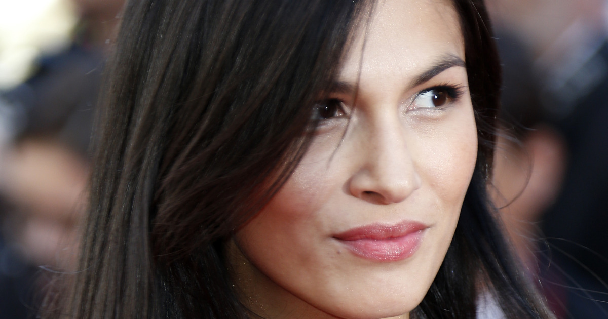 Elodie Yung Pics, Celebrity Collection