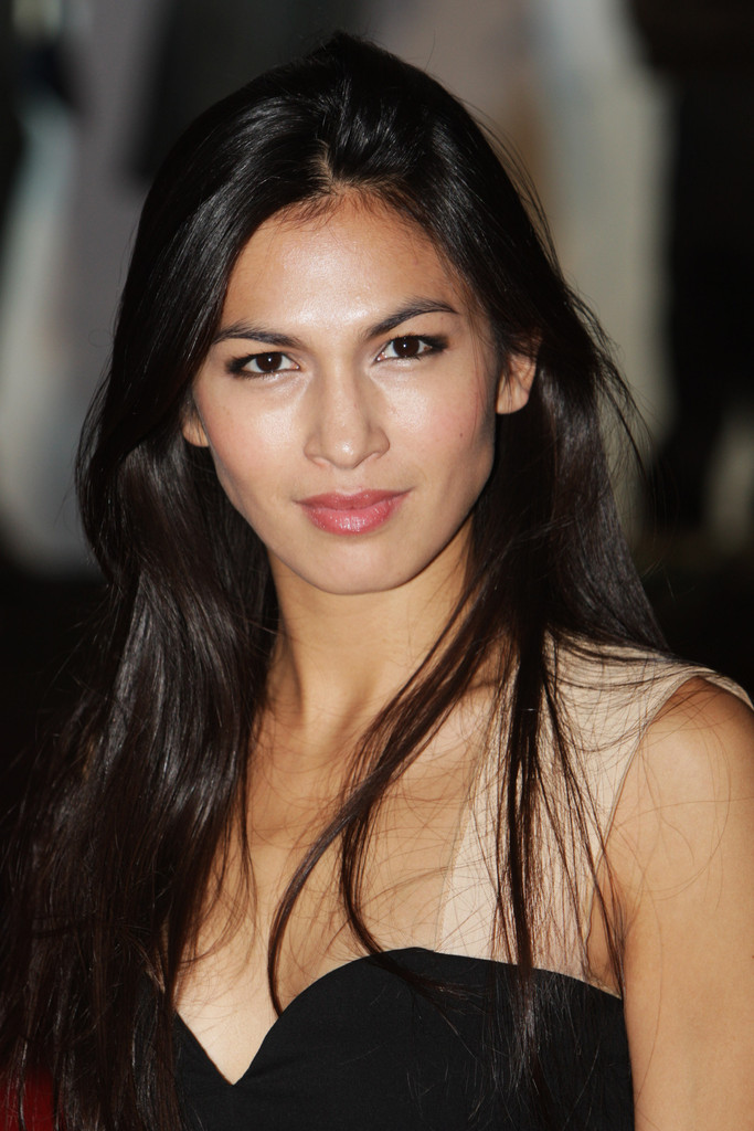 Images of Elodie Yung | 683x1024