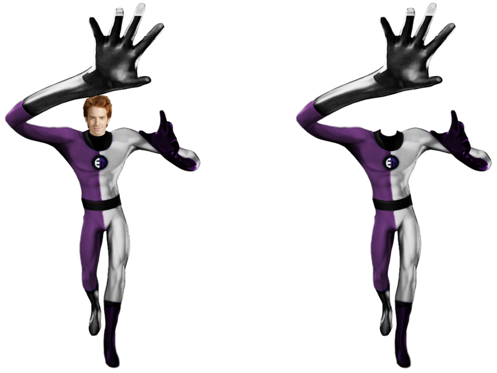 Most Viewed Elongated Man Wallpapers 4k Wallpapers