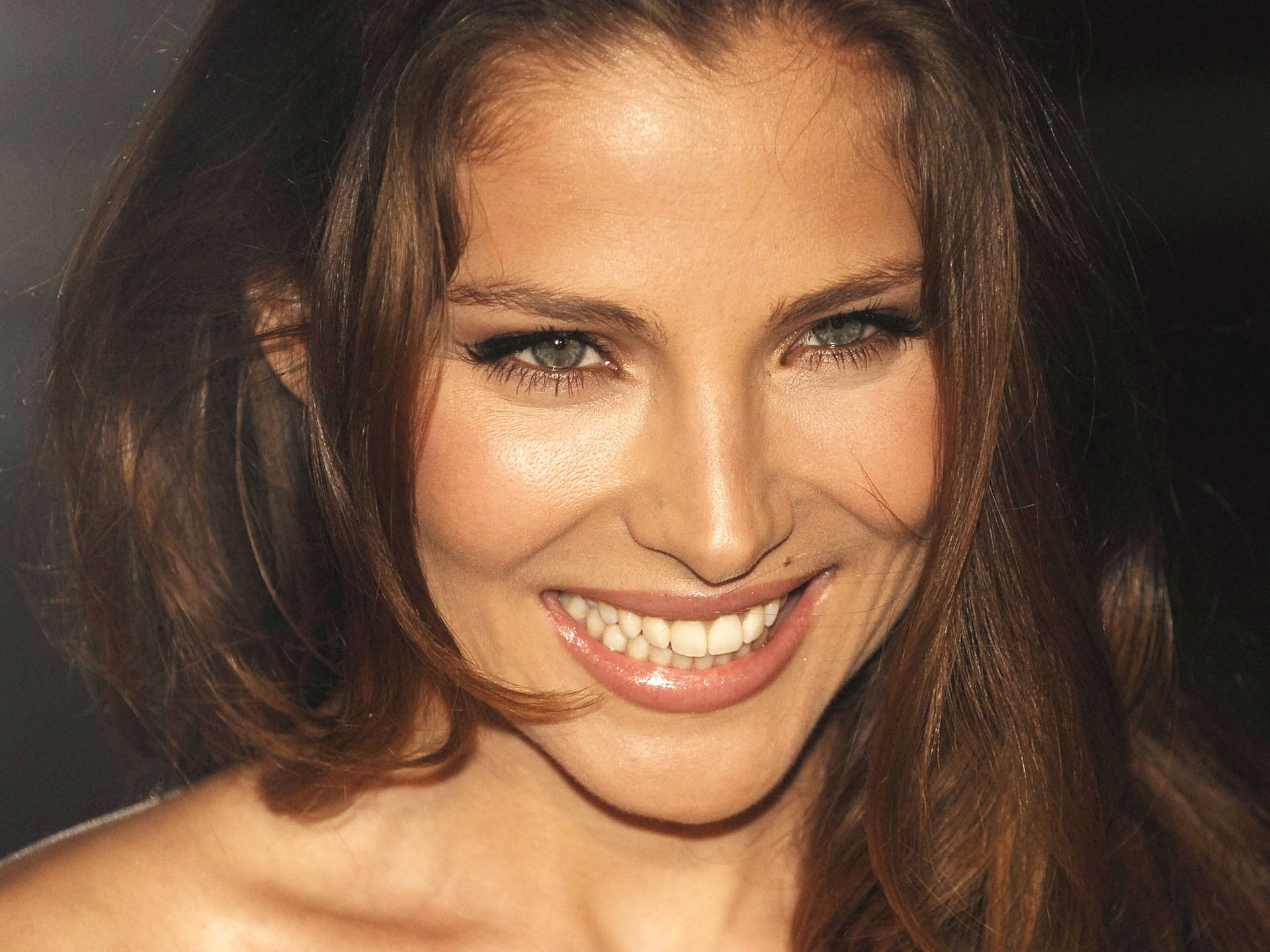 Nice Images Collection: Elsa Pataky Desktop Wallpapers