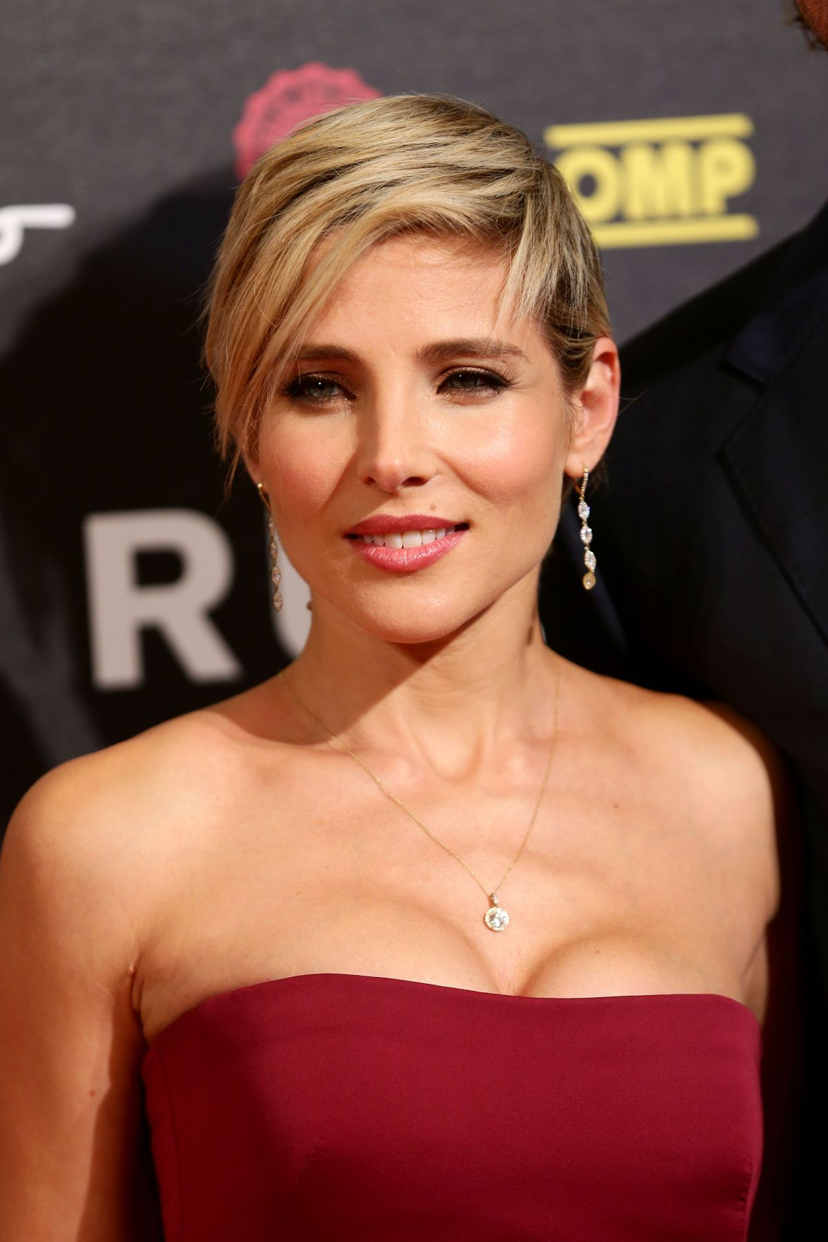Amazing Elsa Pataky Pictures & Backgrounds