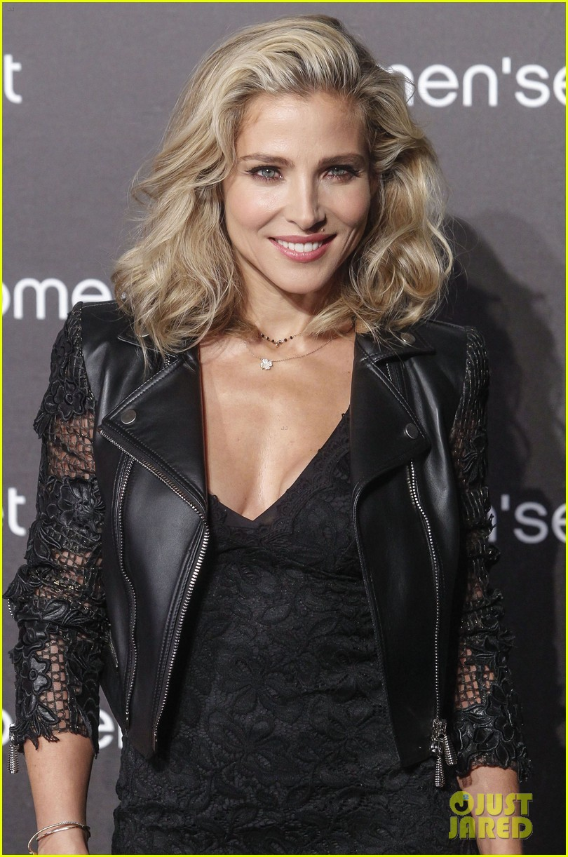 HD Quality Wallpaper | Collection: Celebrity, 810x1222 Elsa Pataky