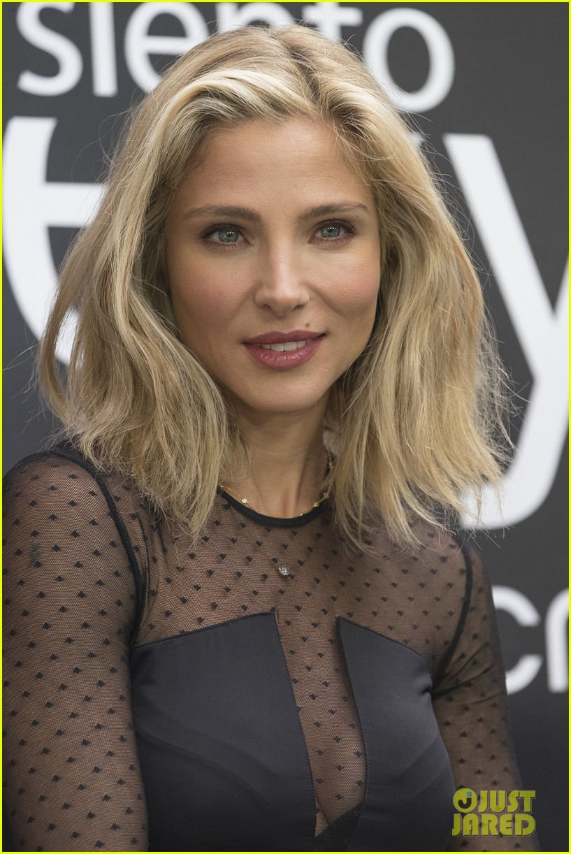 Elsa Pataky High Quality Background on Wallpapers Vista