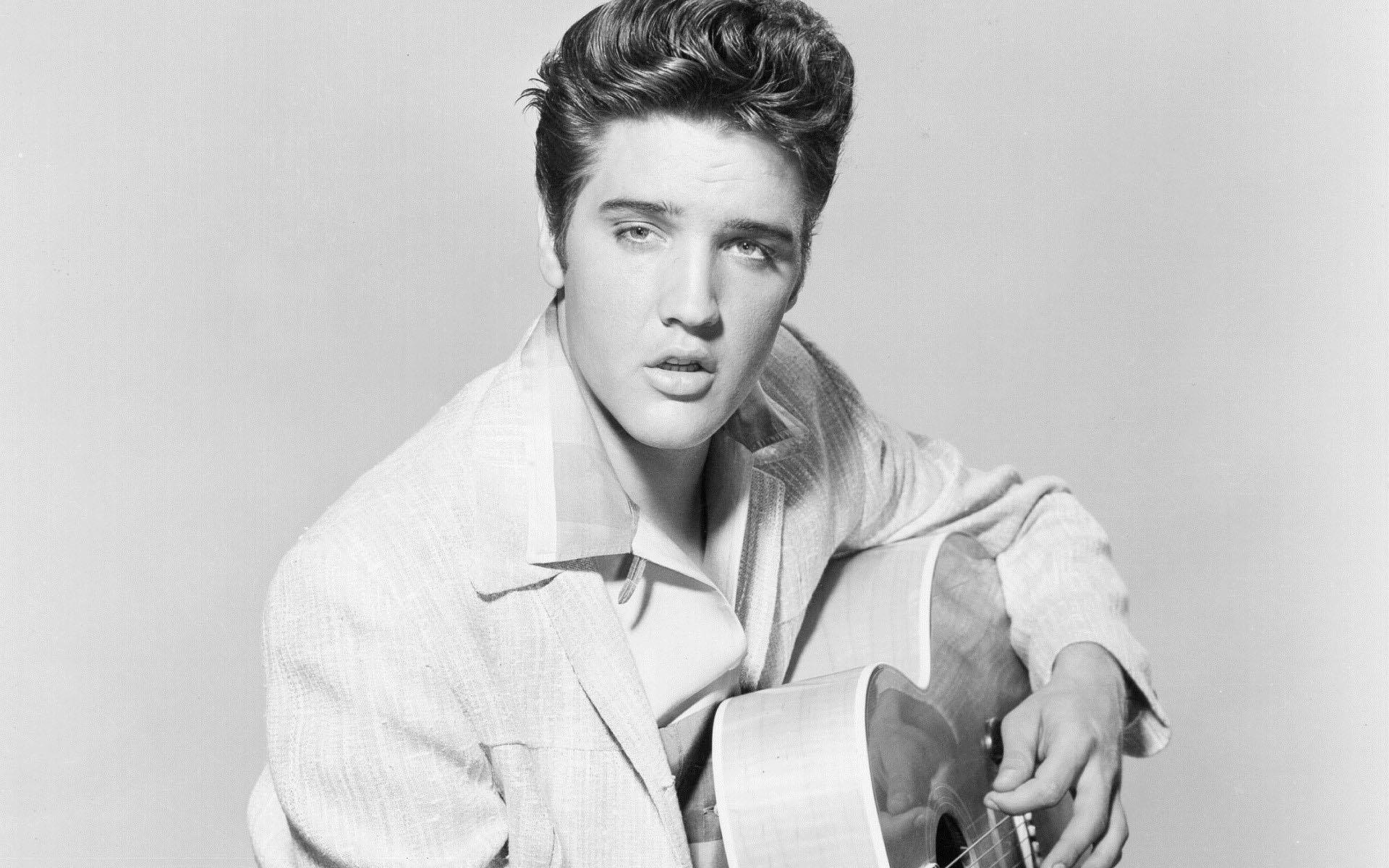 Elvis Ethnicity
