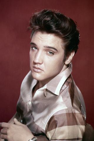 Most viewed Elvis Presley wallpapers