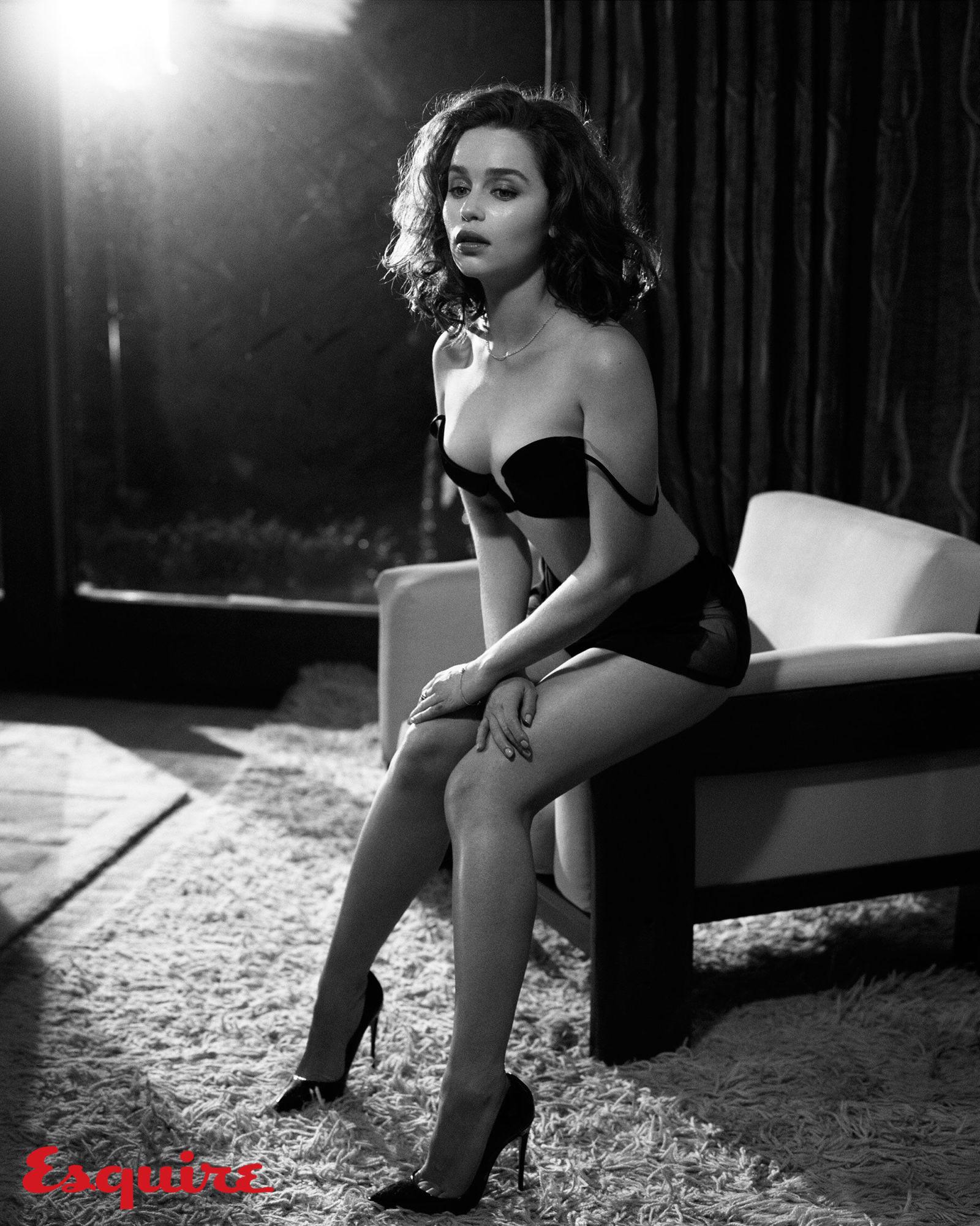 HD Quality Wallpaper | Collection: Celebrity, 1600x2001 Emilia Clarke