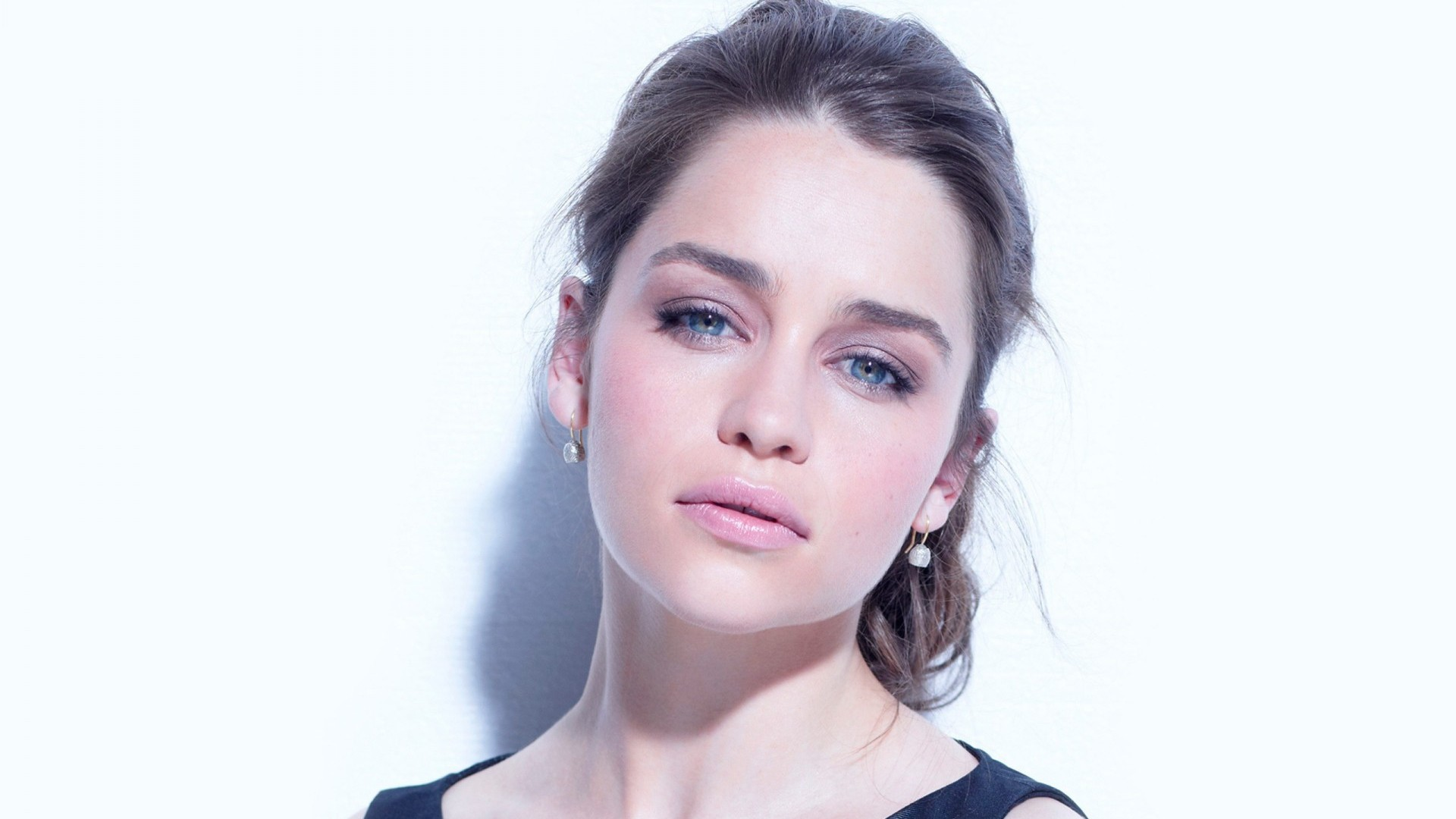 Nice Images Collection: Emilia Clarke Desktop Wallpapers