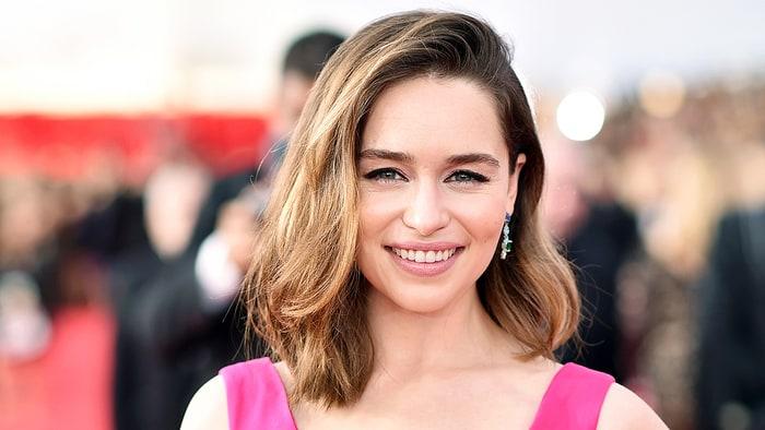 Amazing Emilia Clarke Pictures & Backgrounds