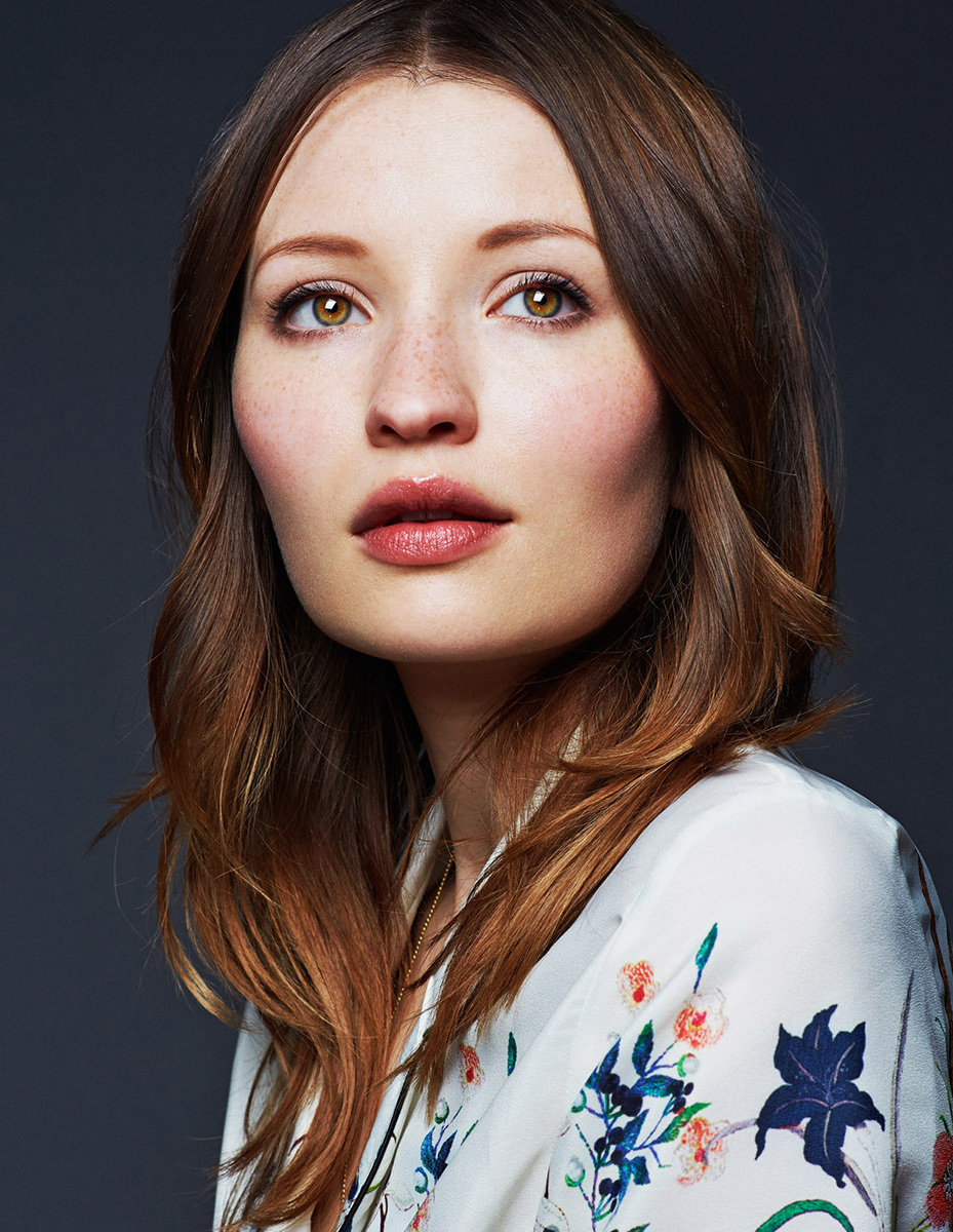 Emily Browning Pics, Celebrity Collection