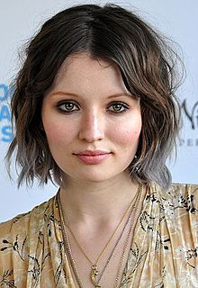 Amazing Emily Browning Pictures & Backgrounds