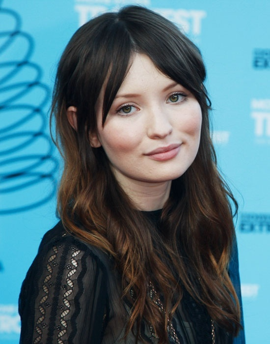 HD Quality Wallpaper | Collection: Celebrity, 550x700 Emily Browning