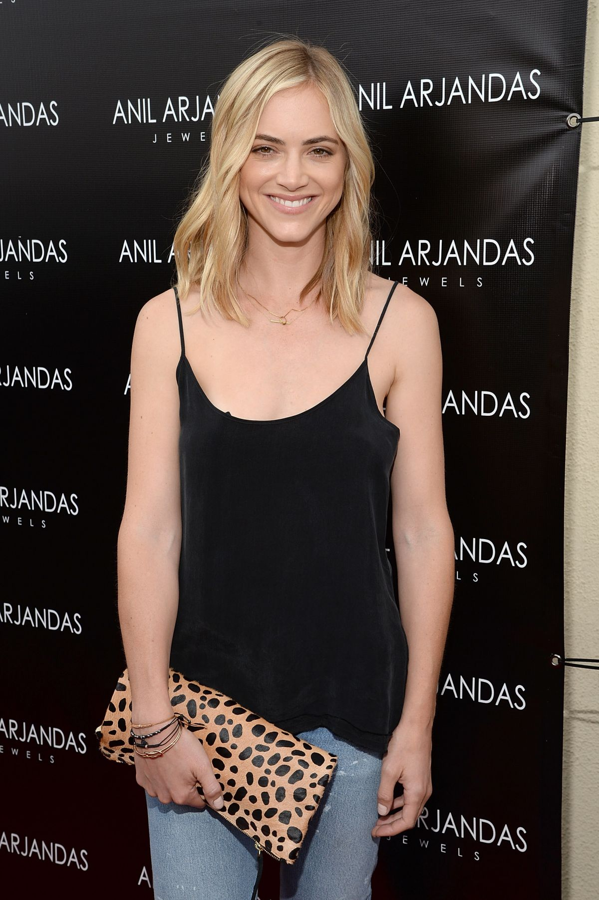 Emily Wickersham Backgrounds on Wallpapers Vista