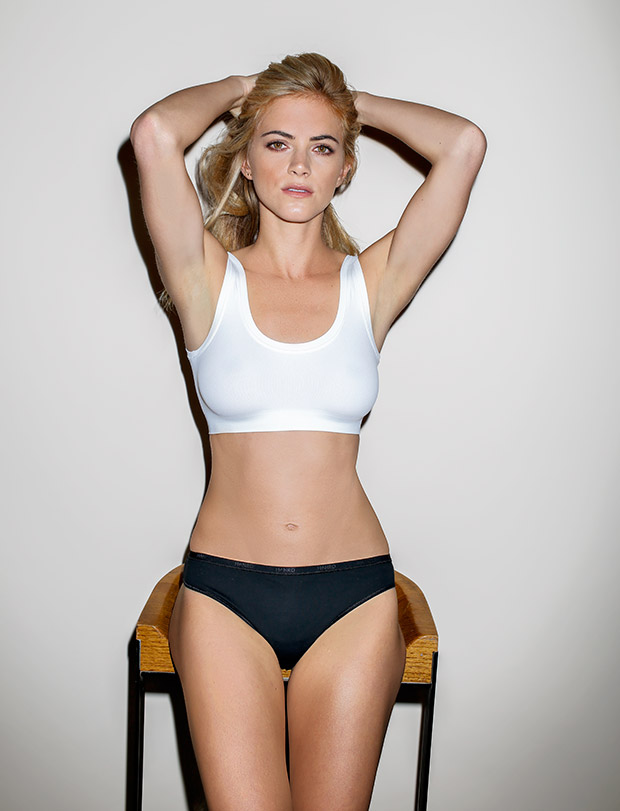 HD Quality Wallpaper | Collection: Celebrity, 620x811 Emily Wickersham