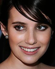Emma Roberts Backgrounds, Compatible - PC, Mobile, Gadgets| 180x224 px