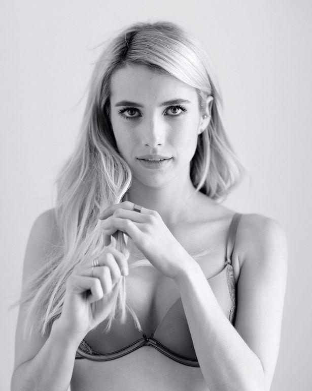Images of Emma Roberts | 615x769