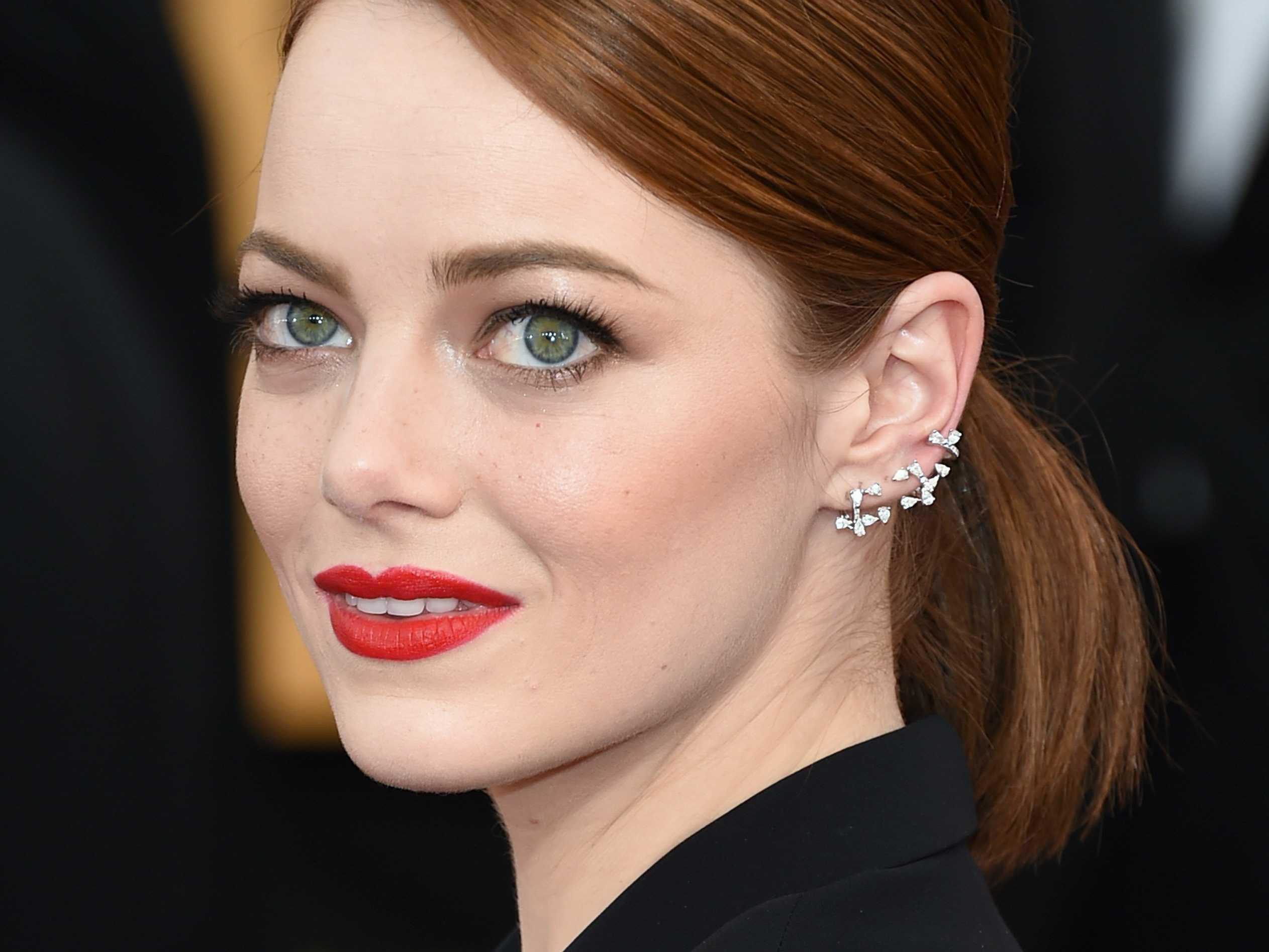 Emma Stone HD wallpapers, Desktop wallpaper - most viewed