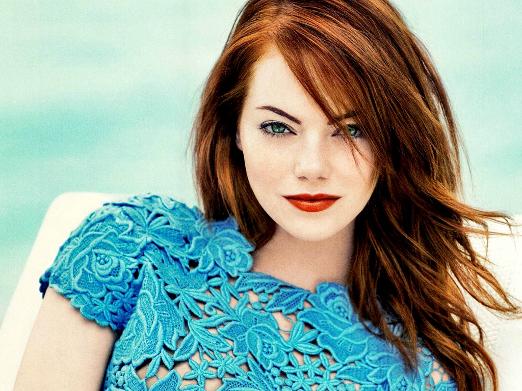 HQ Emma Stone Wallpapers | File 288.3Kb