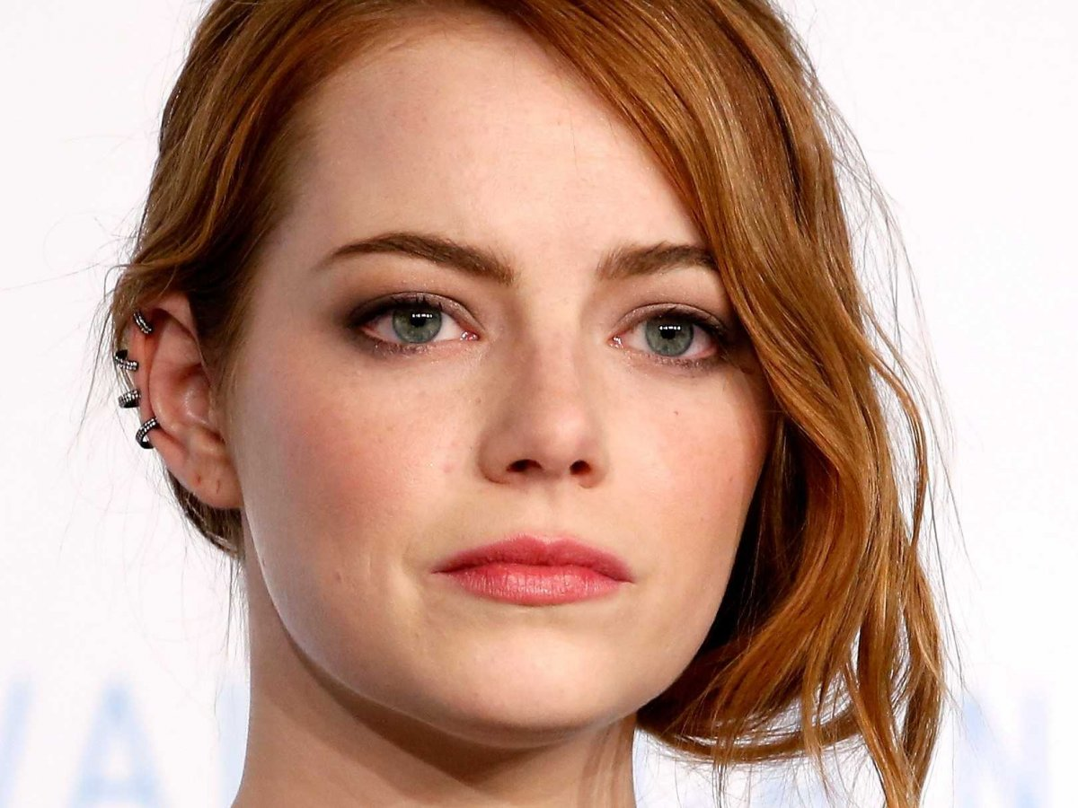 Emma Stone #3
