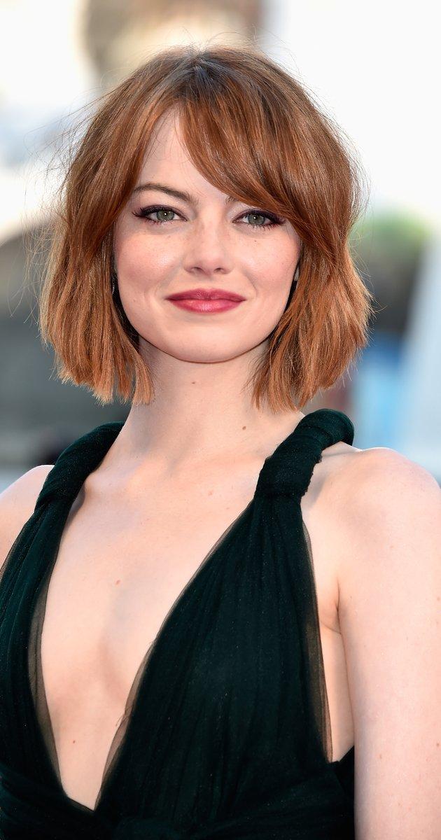 Emma Stone Backgrounds, Compatible - PC, Mobile, Gadgets| 630x1200 px