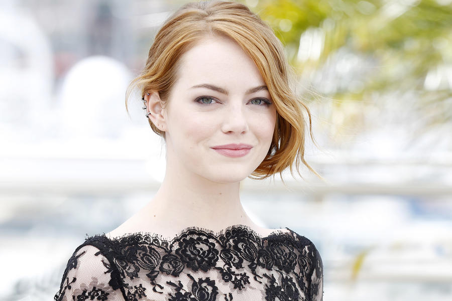 Amazing Emma Stone Pictures & Backgrounds