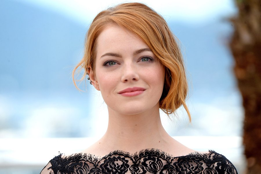 900x600 > Emma Stone Wallpapers